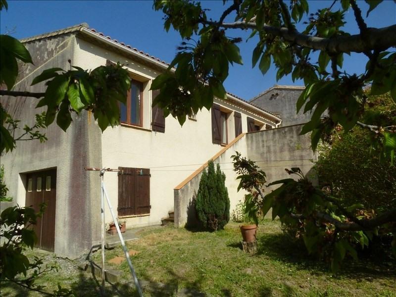 Vente maison / villa Montreal 167000€ - Photo 2