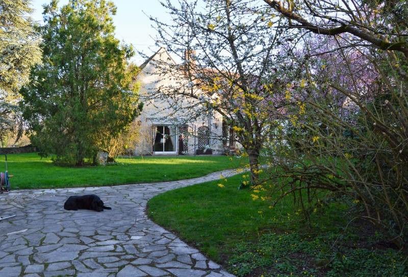 Vente maison / villa Ableiges 550000€ - Photo 1