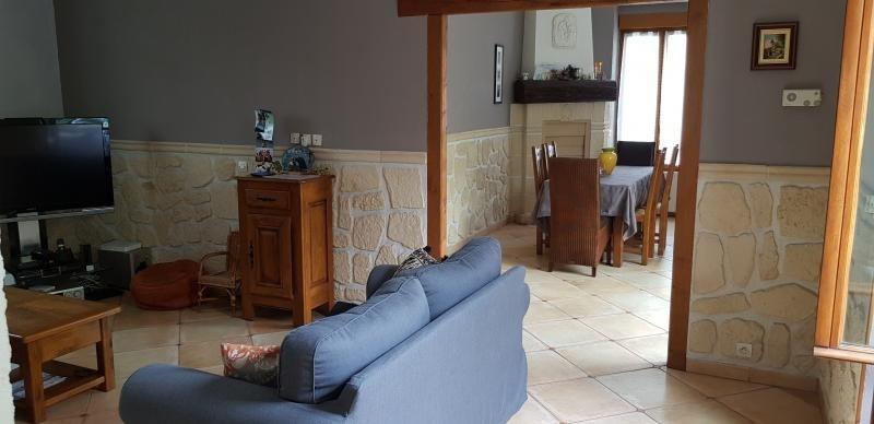 Vente maison / villa Auffargis 378000€ - Photo 3