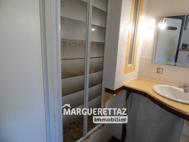 Vente appartement Onnion 86000€ - Photo 11