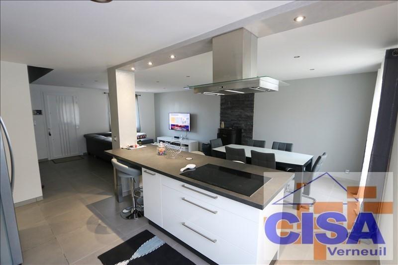 Vente maison / villa Senlis 229000€ - Photo 4