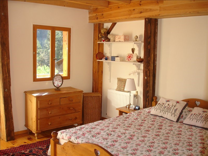 Vente maison / villa Saint jeoire 399000€ - Photo 5