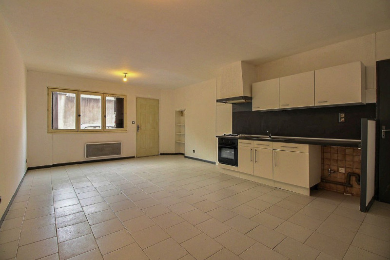 Vente appartement Garons 45000€ - Photo 1