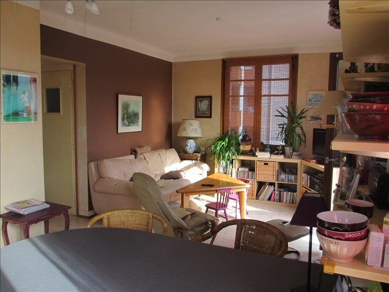 Sale house / villa Annecy 498000€ - Picture 1