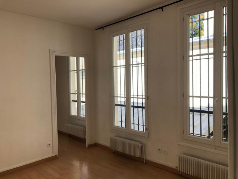 Rental apartment Montreuil 1048€ CC - Picture 6