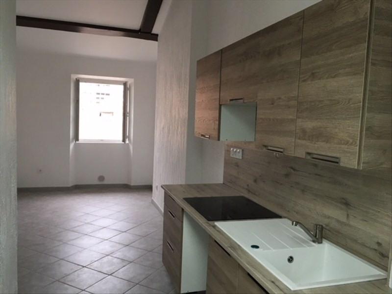 Rental apartment Toulon 525€ CC - Picture 1