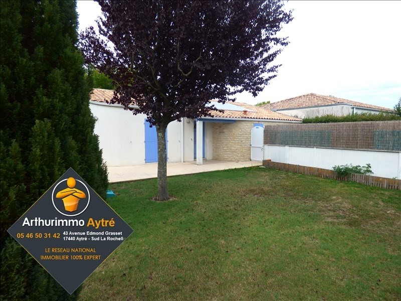 Vente maison / villa Aytre 328 000€ - Photo 2