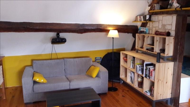 Vente appartement Epernon 99750€ - Photo 1