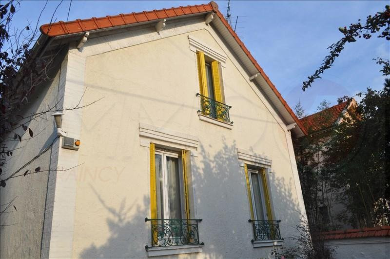 Sale house / villa Villemomble 296 000€ - Picture 14