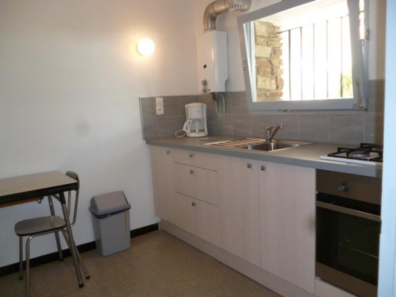 Location vacances appartement Le lavandou 340€ - Photo 2