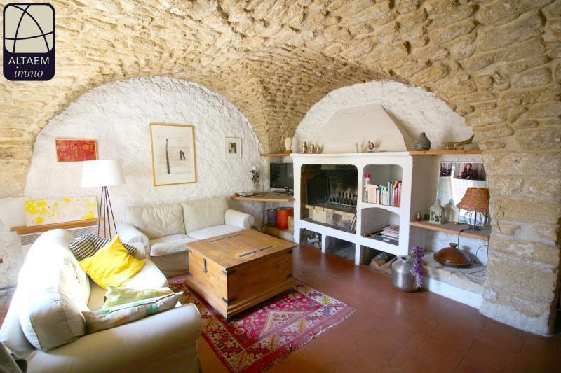 Vente maison / villa Cornillon confoux 264000€ - Photo 3