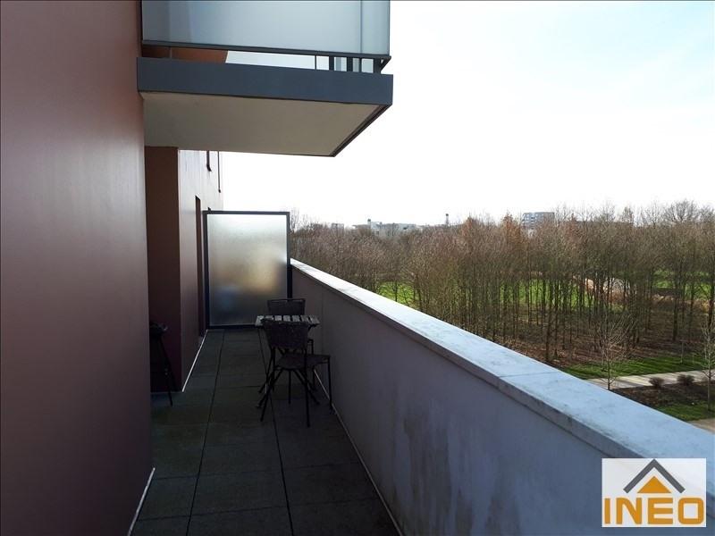 Location appartement Rennes 760€ CC - Photo 5