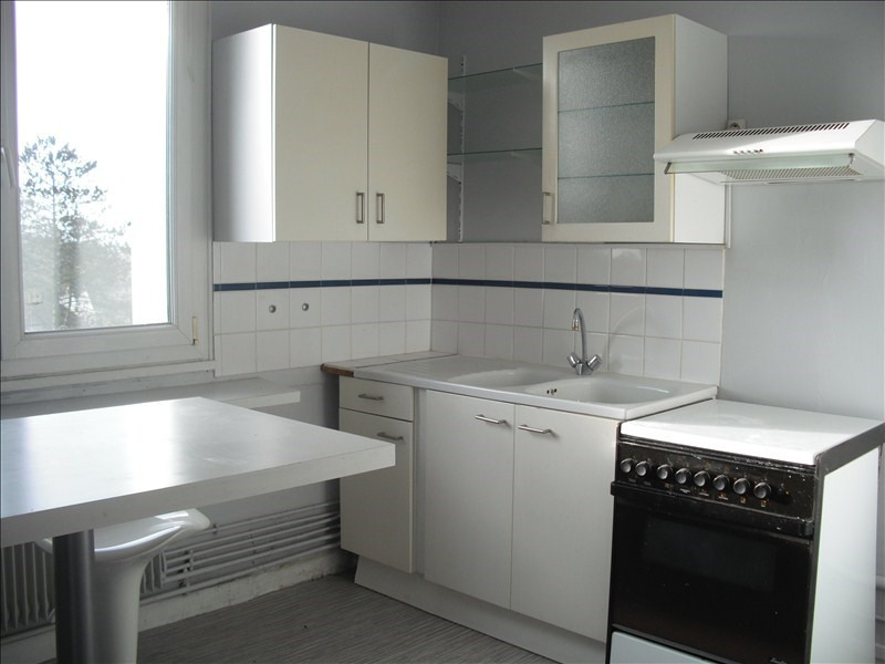 Vente appartement Bonsecours 98 000€ - Photo 2