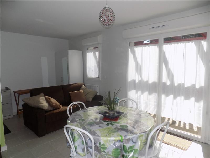 Sale apartment Ascain 173000€ - Picture 4