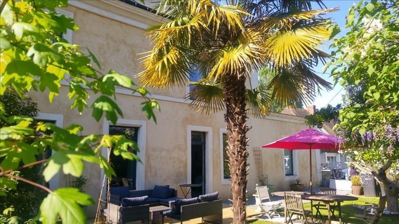 Vente maison / villa La fleche 244000€ - Photo 1