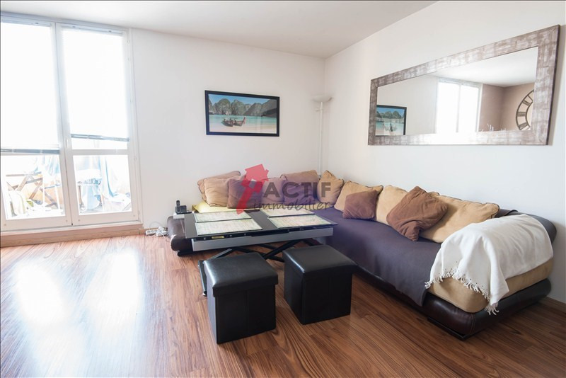 Sale apartment Courcouronnes 139000€ - Picture 2