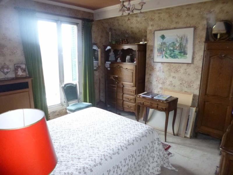 Vente maison / villa Montmorency 630000€ - Photo 8