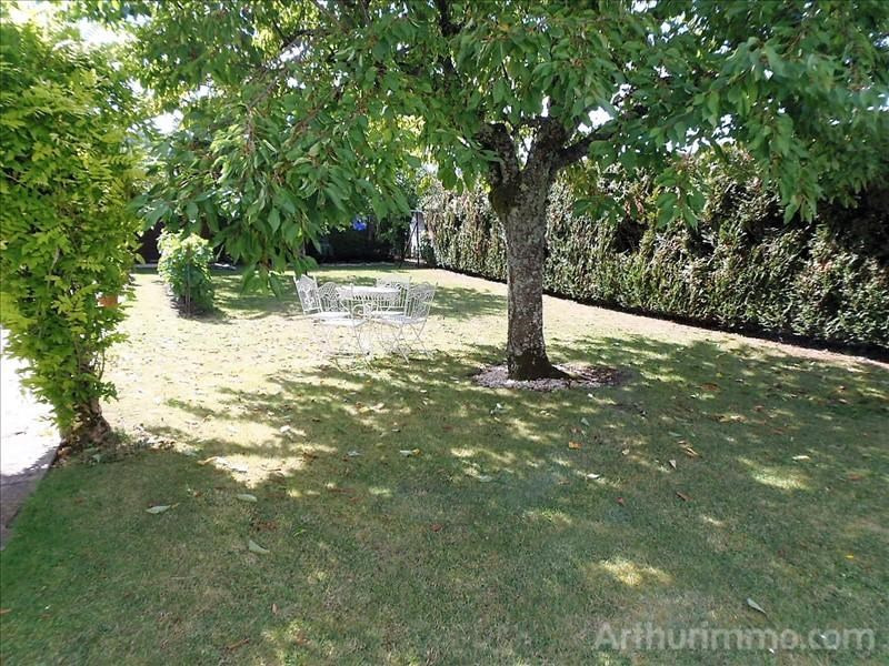Vente maison / villa St andelain 181900€ - Photo 2