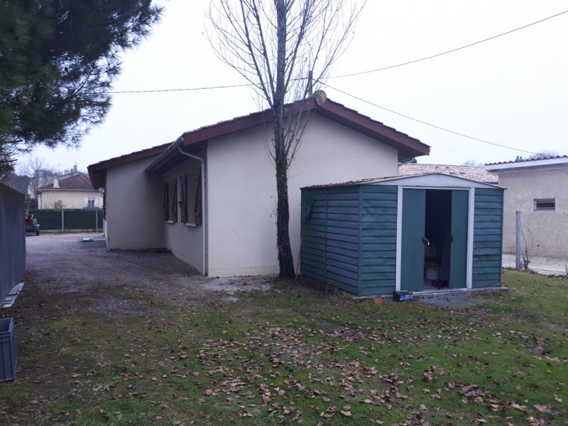 Location maison / villa Arbanats 800€ CC - Photo 4