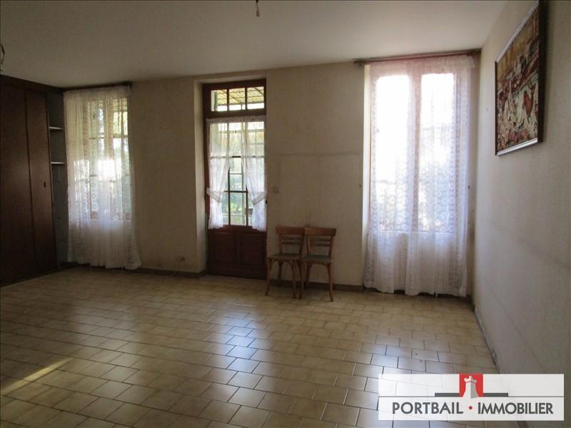 Sale house / villa Blaye 139000€ - Picture 2