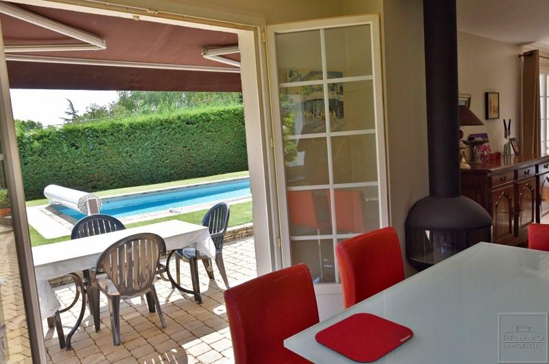 Sale house / villa Saint cyr au mont d'or 775000€ - Picture 6