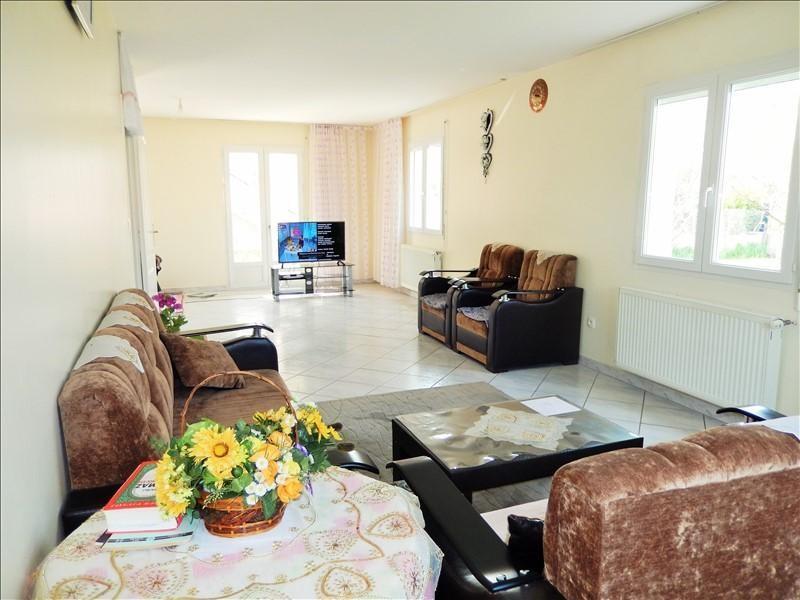 Venta  casa St barthelemy de beaurepai 230000€ - Fotografía 3