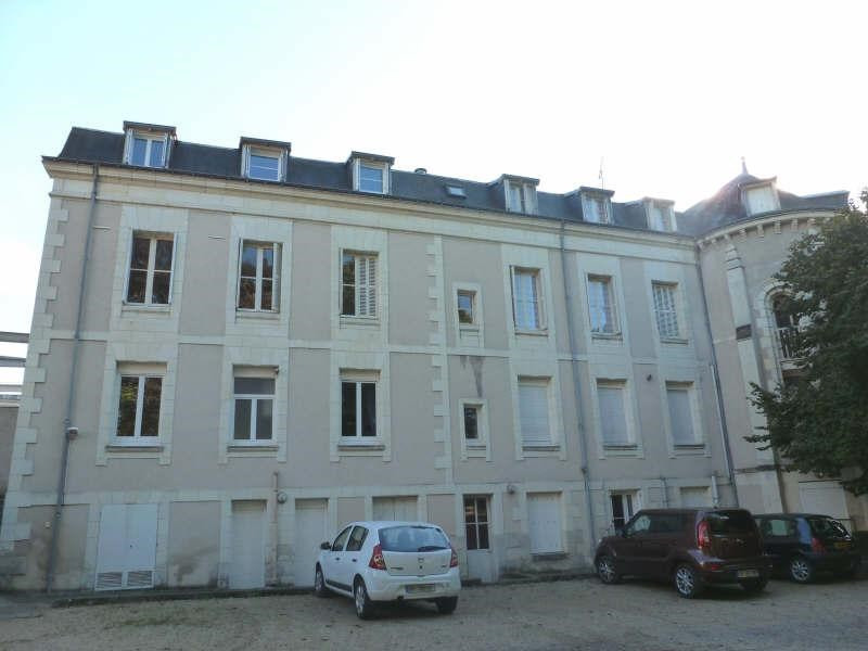 Location appartement Chatellerault 270€ CC - Photo 1