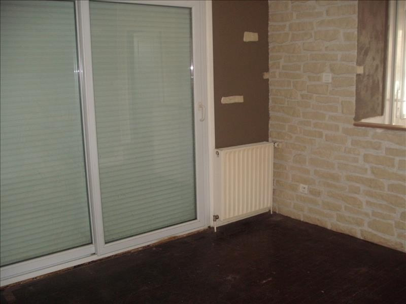 Vente maison / villa Les aix d'angillon 137 000€ - Photo 7