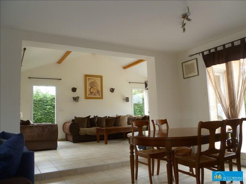 Vente maison / villa Ternay 445000€ - Photo 3