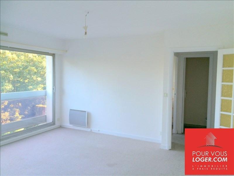 Location appartement Boulogne sur mer 555€ CC - Photo 3