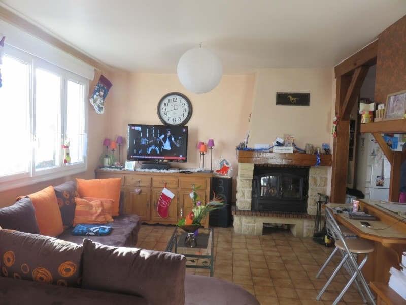 Vente maison / villa Alencon 121000€ - Photo 4