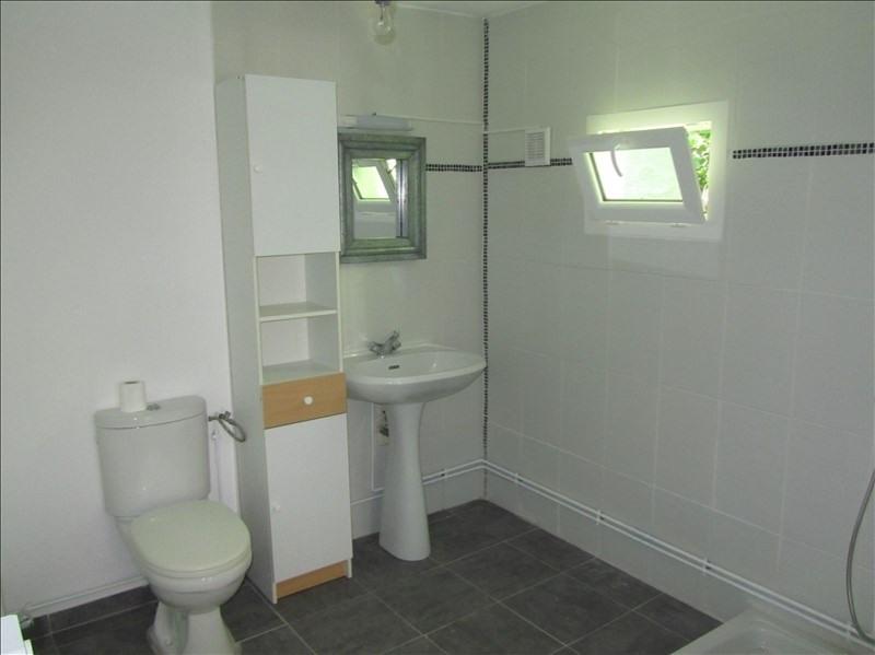 Rental apartment Montpon menesterol 375€ CC - Picture 2