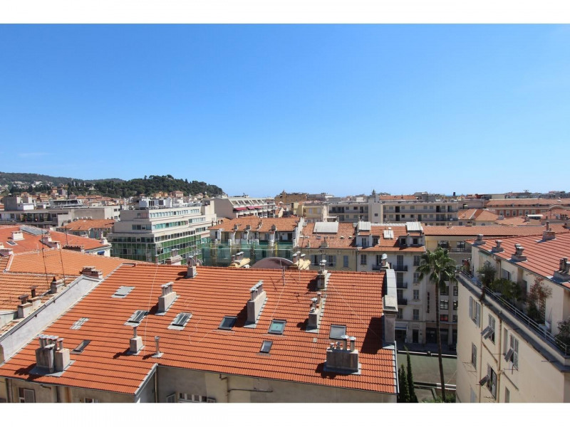 Deluxe sale apartment Nice 850 000€ - Picture 2