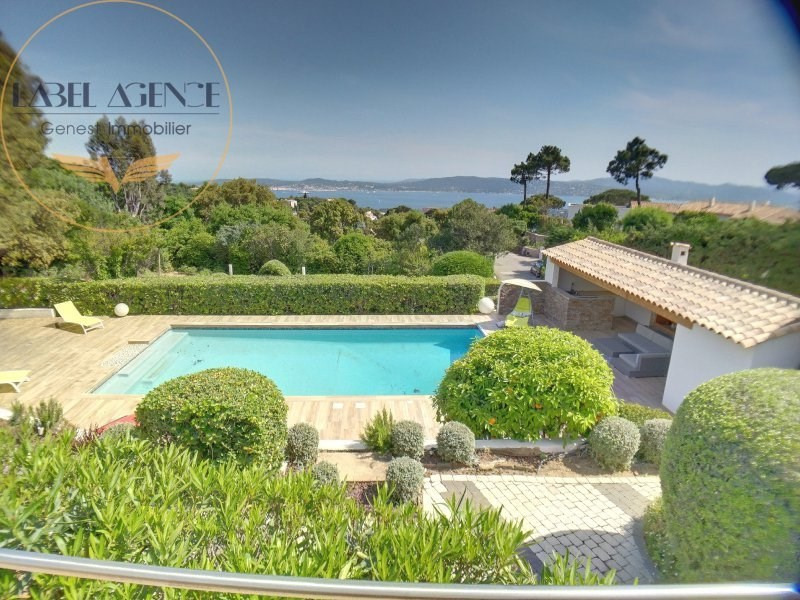 Vacation rental house / villa Grimaud 4200€ - Picture 4