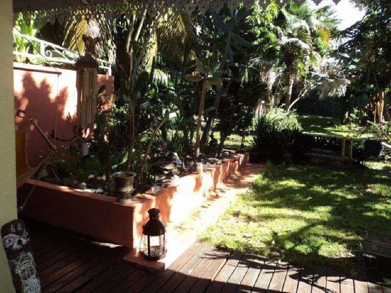 Sale house / villa Basse terre 260000€ - Picture 1