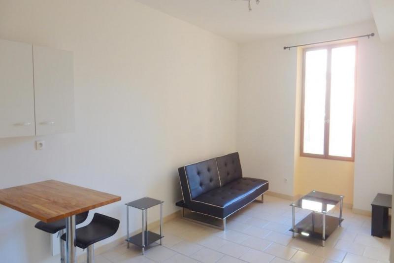 Affitto appartamento Nice 567€cc - Fotografia 1