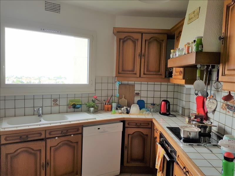 Vente appartement Chatillon 322000€ - Photo 5