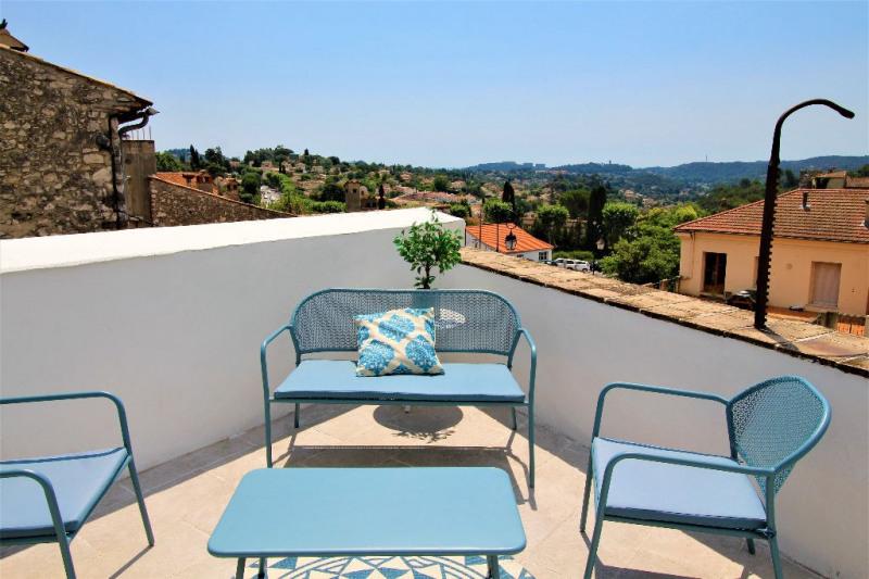 Sale apartment La colle sur loup 399000€ - Picture 3