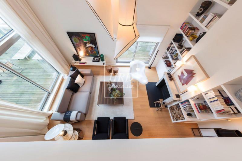 Vente de prestige appartement Strasbourg 1202700€ - Photo 11