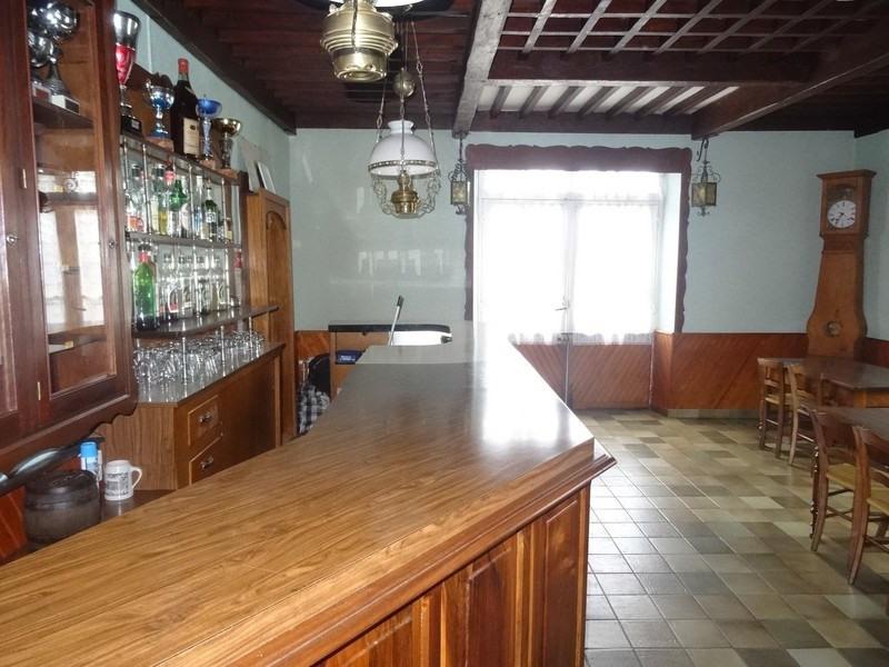 Vente maison / villa Génissieux 250000€ - Photo 3