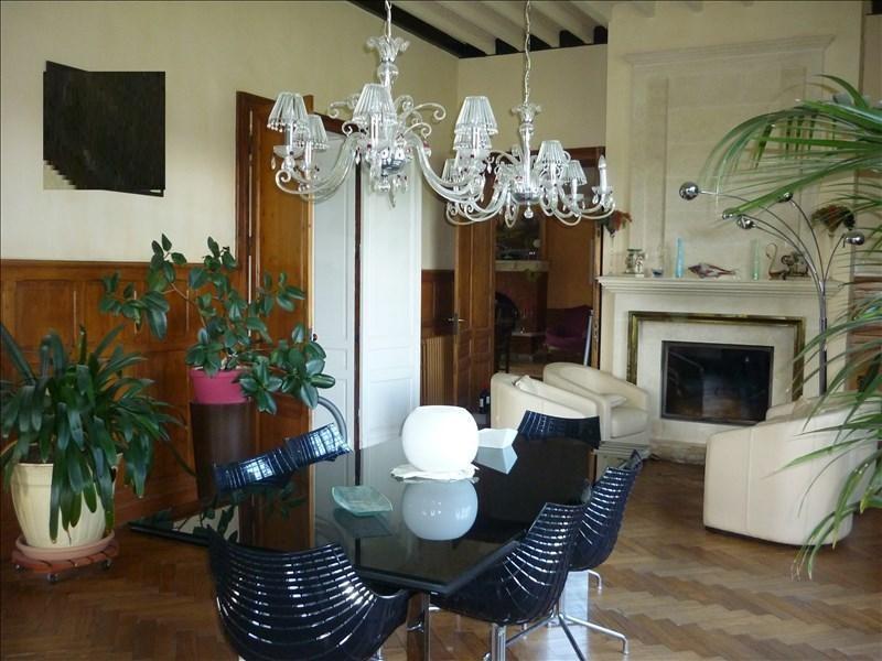 Vente de prestige maison / villa Arsac 686400€ - Photo 3