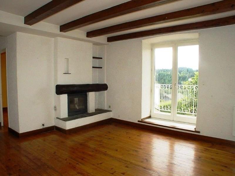 Sale apartment Le chambon sur lignon 60000€ - Picture 2