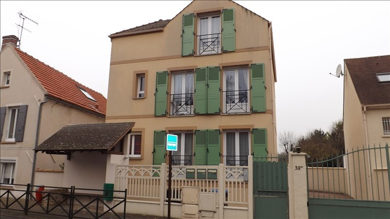 Location appartement Esbly 690€ CC - Photo 1