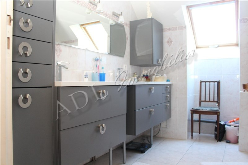 Deluxe sale house / villa Lamorlaye 676000€ - Picture 6