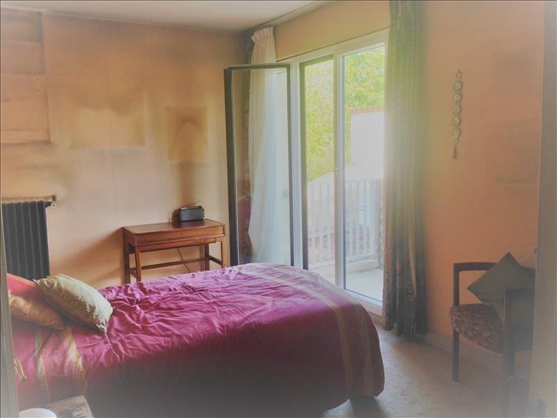 Vente appartement St cloud 620000€ - Photo 5