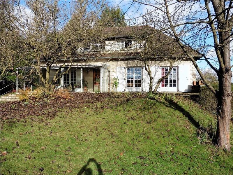 Vente maison / villa Angicourt 238000€ - Photo 7