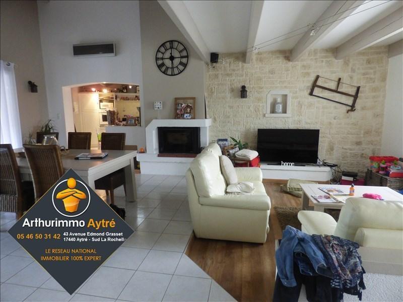 Vente maison / villa Marans 395200€ - Photo 1