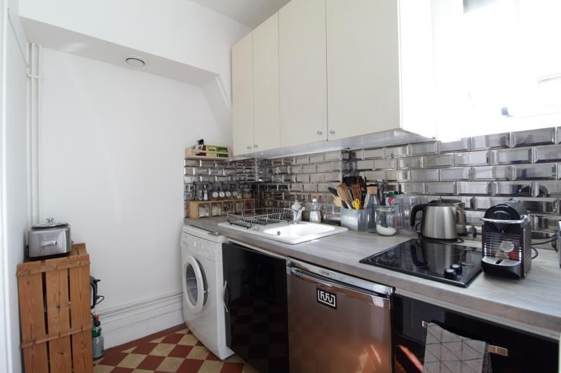 Sale apartment Paris 11ème 371 000€ - Picture 2