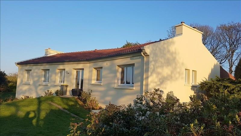Deluxe sale house / villa Guipavas 393000€ - Picture 1