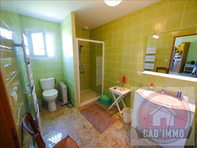 Sale house / villa Saussignac 284000€ - Picture 4